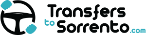 Transfers To Sorrento Logo